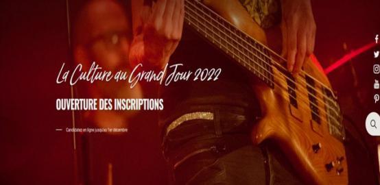 Haute-Vienne : Les inscriptions ouvertes pour la Culture au Grand Jour 2022