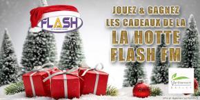 Jouez à la Hotte Flash FM !