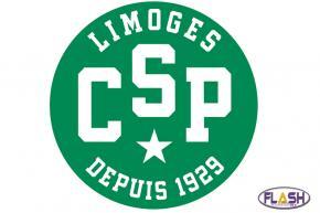 Basket : Le Limoges CSP obtient le Label Club Argent pour la 8e année consécutive