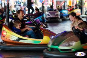 Limoges : Une consultation citoyenne lancée par la Ville à propos des fêtes foraines