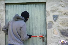 Limoges : 4 cambrioleurs interpellés en flagrant délit