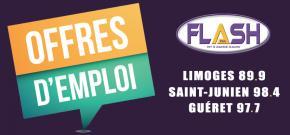 Limoges : Chauffeur livreur installateur (H/F)