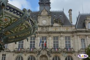 Limoges : La Ville certifiée Ville Amie des Enfants par l'UNICEF