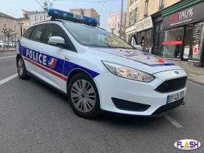 Limoges : A la recherche de cigarettes, ils tentent de cambrioler un ancien bar-tabac à l'abandon