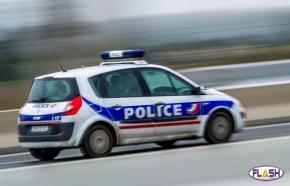 Limoges : Un nouveau rodéo sauvage stoppé par la Police
