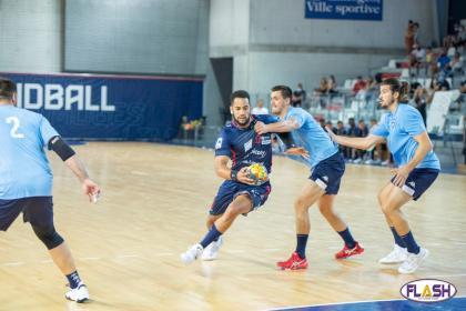 Handball : Le Limoges Hand et Micke Brasseleur se séparent