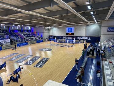 Handball : Le Centre de Formations du Limoges Handball labellisé