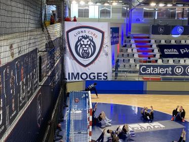 Handball : « On a voulu partir sur de bonnes bases »