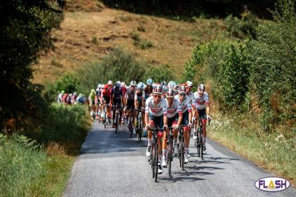 Cyclisme : Le 54e Tour du Limousin se dévoile