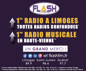 audience Flash FM